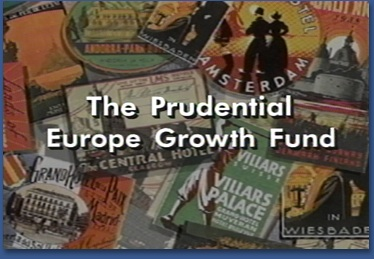 Prudential Europe Growth Fund (1995)